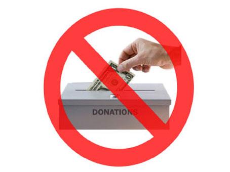 no-donation